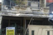Rumah Tua Kav. PTB , Cengkareng