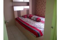 free wifi dan full furnished apartemen kalibata city