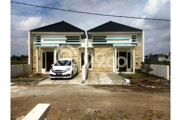 Modern Land Sidoarjo Rumah mewah harga ramah 16845614