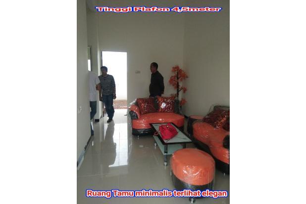 Modern Land Sidoarjo Rumah mewah harga ramah 16845622