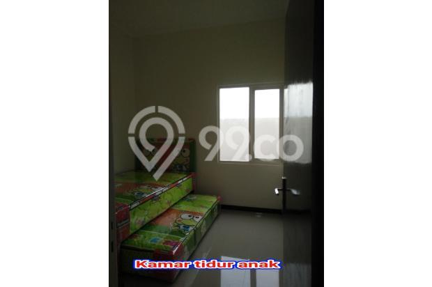 Modern Land Sidoarjo Rumah mewah harga ramah 16845634