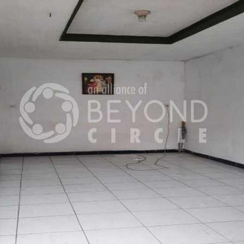Rumah aman dan nyaman di Jendral Sudirman harga murah lokasi strategis tengah kota