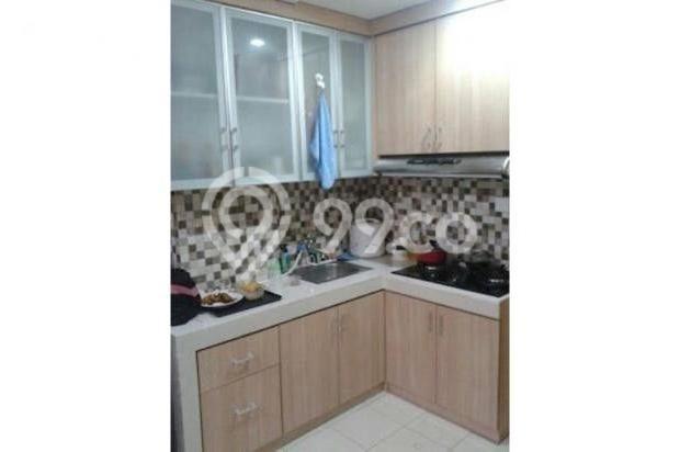 Dijual BU Apartemen Semi Furnished Siap Pakai di Gading Icon, Jakarta Timur 12165096