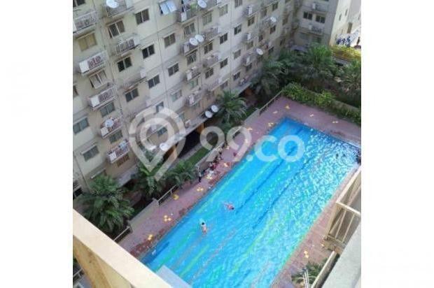 Dijual BU Apartemen Semi Furnished Siap Pakai di Gading Icon, Jakarta Timur 12165094