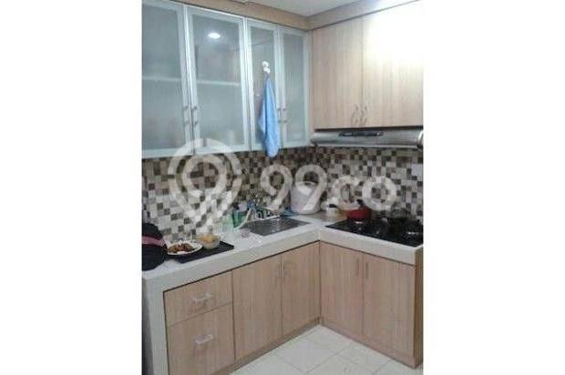 Dijual BU Apartemen Semi Furnished Siap Pakai di Gading Icon, Jakarta Timur 12165097
