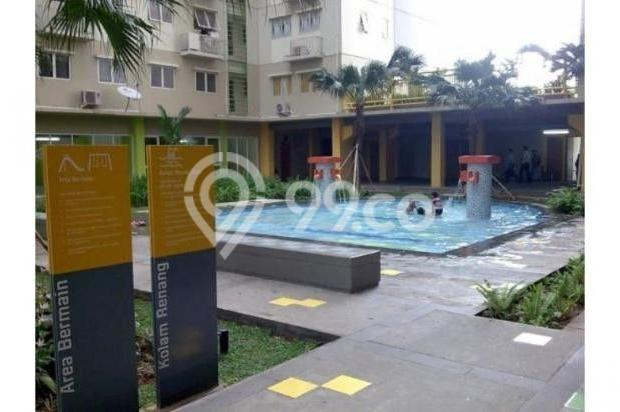 Dijual BU Apartemen Semi Furnished Siap Pakai di Gading Icon, Jakarta Timur 12165098
