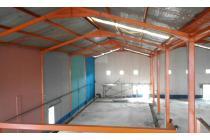 Dijual cepat Gudang / Pabrik 1050 m2 di Jl. Pembangunan, Daan Mogot