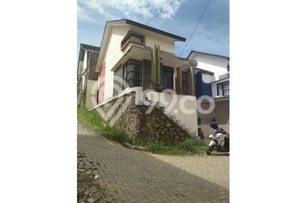 Dijual Rumah di Kawasan Pusat Kota Cimahi 15145001