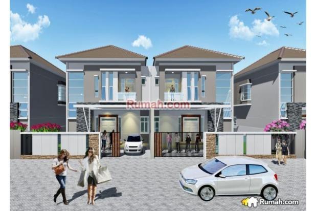 Rumah Jual 2 Lantai Daerah Purnama 14077163