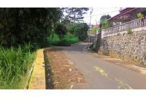 Jual tanah kebun, lokasi strategis di komplek Ikip Cisarua Bandung Barat