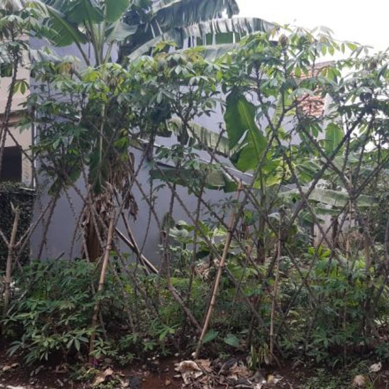 Kavling Murah dan Bagus di Komplek Duta Kencana II, Bogor