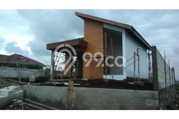 Rumah Murah Mewah skema Syariah di Kawasan Wisata Lembang Bandung Barat 14101511