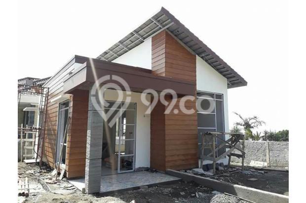 Rumah Murah Mewah skema Syariah di Kawasan Wisata Lembang Bandung Barat 14101512
