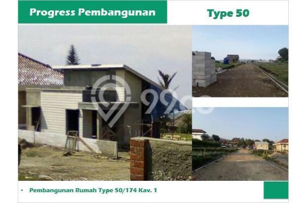 Rumah Murah Mewah skema Syariah di Kawasan Wisata Lembang Bandung Barat 14101514