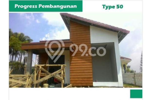 Rumah Murah Mewah skema Syariah di Kawasan Wisata Lembang Bandung Barat 14101513