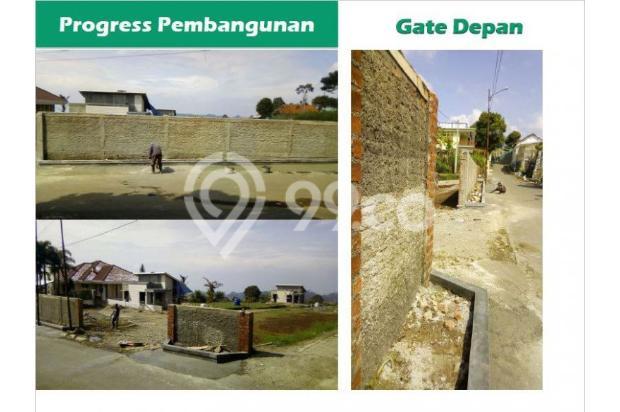 Rumah Murah Mewah skema Syariah di Kawasan Wisata Lembang Bandung Barat 14101517