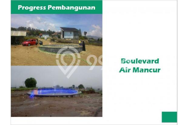 Rumah Murah Mewah skema Syariah di Kawasan Wisata Lembang Bandung Barat 14101516