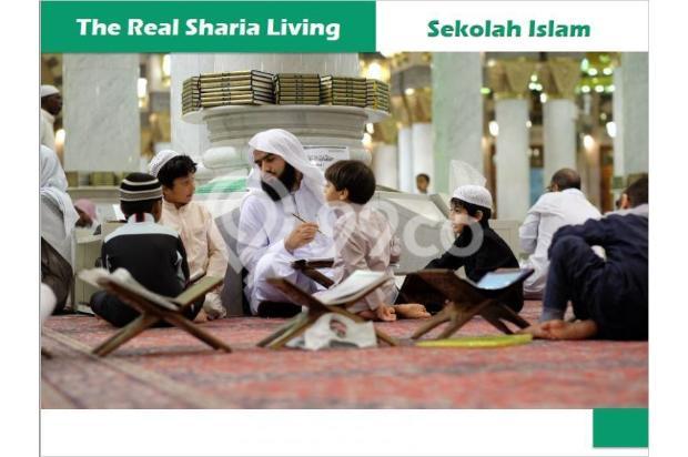 Rumah Murah Mewah skema Syariah di Kawasan Wisata Lembang Bandung Barat 14101523