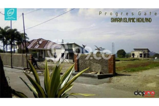 Rumah Murah Mewah skema Syariah di Kawasan Wisata Lembang Bandung Barat 14101528