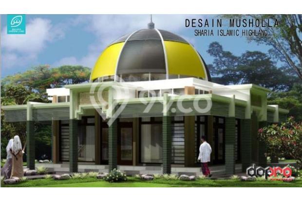 Rumah Murah Mewah skema Syariah di Kawasan Wisata Lembang Bandung Barat 14101532
