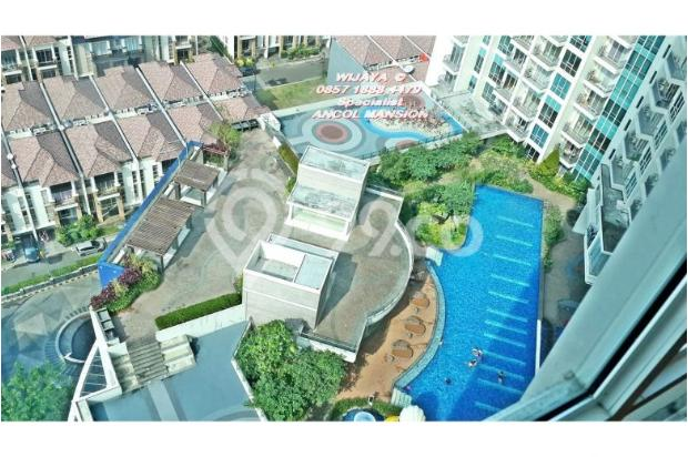 DISEWAKAN Apartemen. Ancol Mansion 66m2 (Full Furnish-Bagus) 7090901