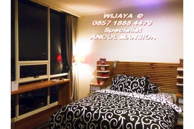 DISEWAKAN Apartemen. Ancol Mansion 66m2 (Full Furnish-Bagus) 7090900