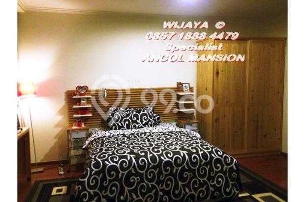 DISEWAKAN Apartemen. Ancol Mansion 66m2 (Full Furnish-Bagus) 7090898