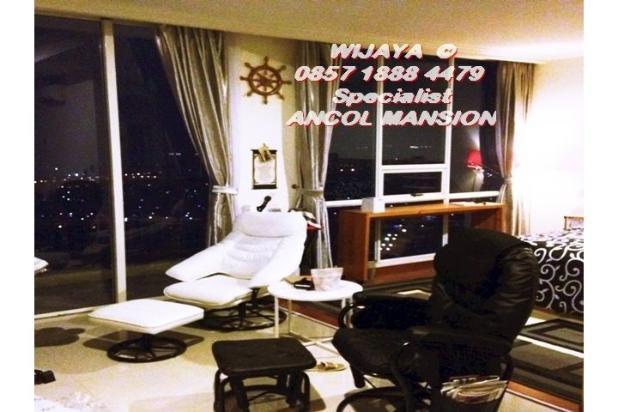 DISEWAKAN Apartemen. Ancol Mansion 66m2 (Full Furnish-Bagus) 7090897