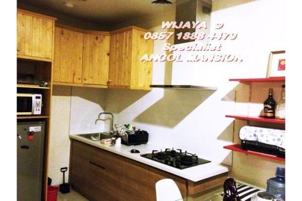 DISEWAKAN Apartemen. Ancol Mansion 66m2 (Full Furnish-Bagus) 7090899