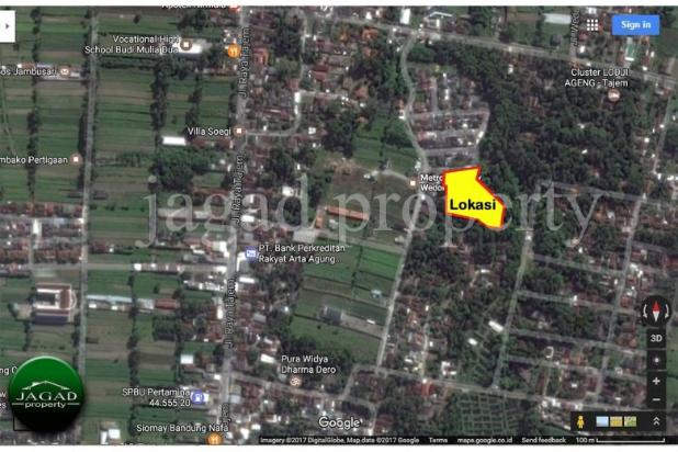 Rp7,17mily Tanah Dijual
