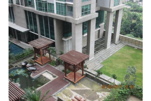 Apart Kemang Village Tower Intercon 2 BR, Full Furnish, Kawasan Emas Jaksel 18769831