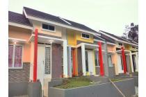 Rumah strategis di atang sanjaya Bogor Promo type 36/90 Dp 15jt all in