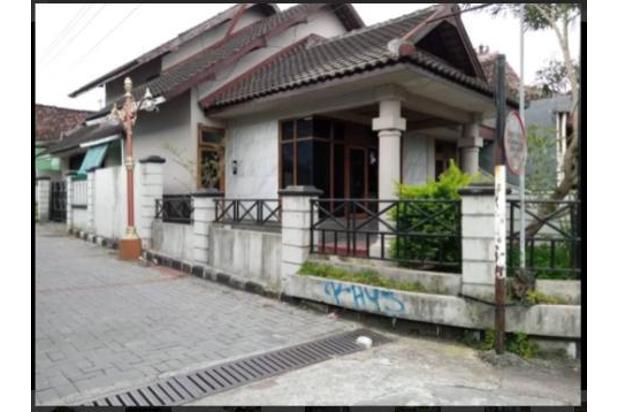 Rp33jt/thn Rumah Disewa