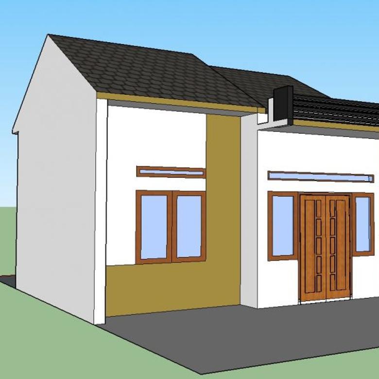 Rumah Harga 125 Juta Di Citayam