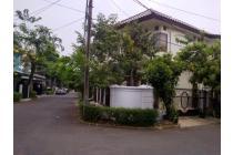 Disewa Rumah Nyaman di Kawasan Rajawali, Bintaro Jaya