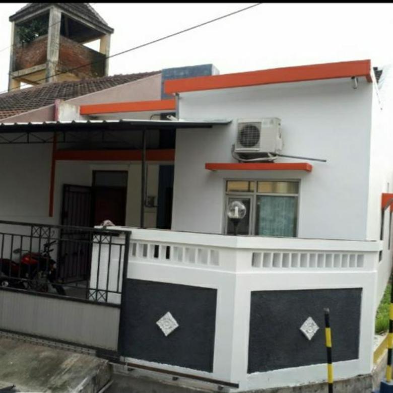 Rumah Bagus Tengah Kota Harga Miring...bebas banjir