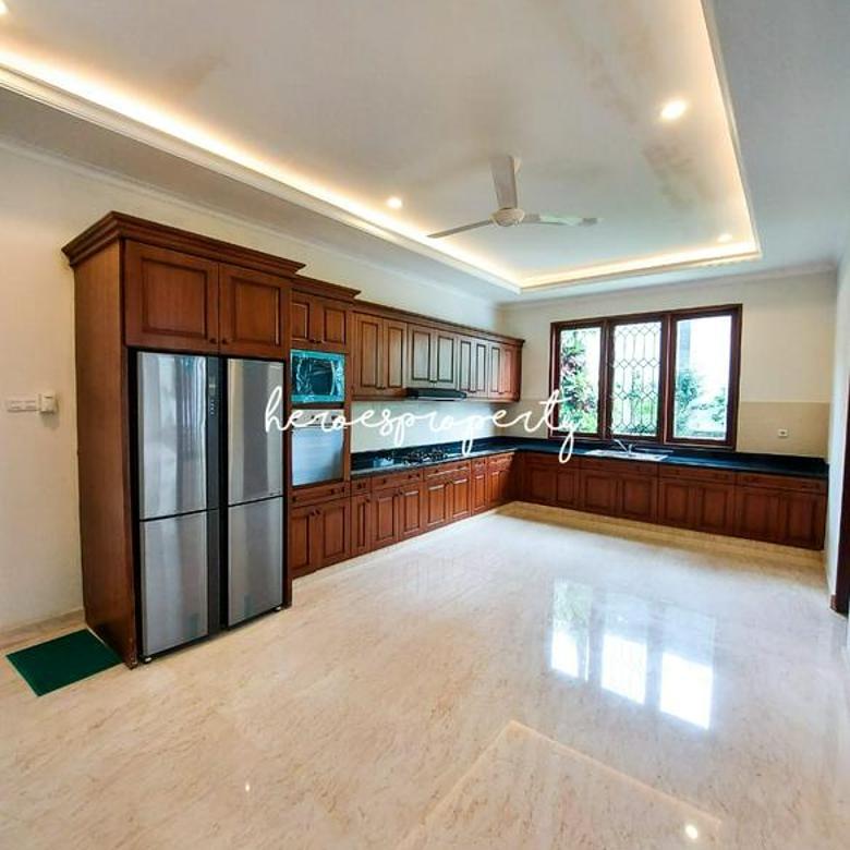 Lebak Bulus Adiyaksa Area Brand New Luxury House