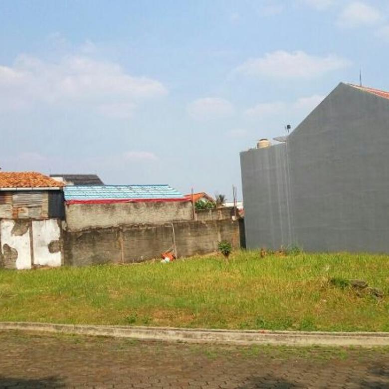 Tanah dalam.Cluster jalan PAHLAWAN RAYA.REMPOA