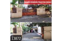 Rumah Pondok Pekayon Indah, Bekasi, 259 m², 1 Lt, SHM