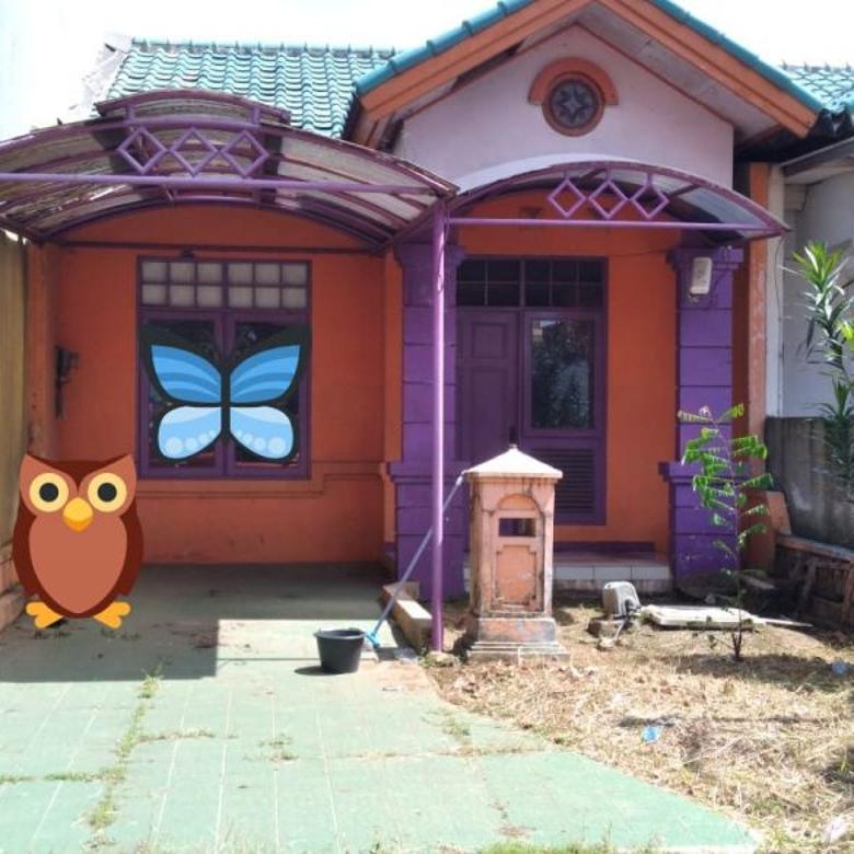 Dijual Rumah di Perum.  Tangerang  (Sekitar Bandara soetta)