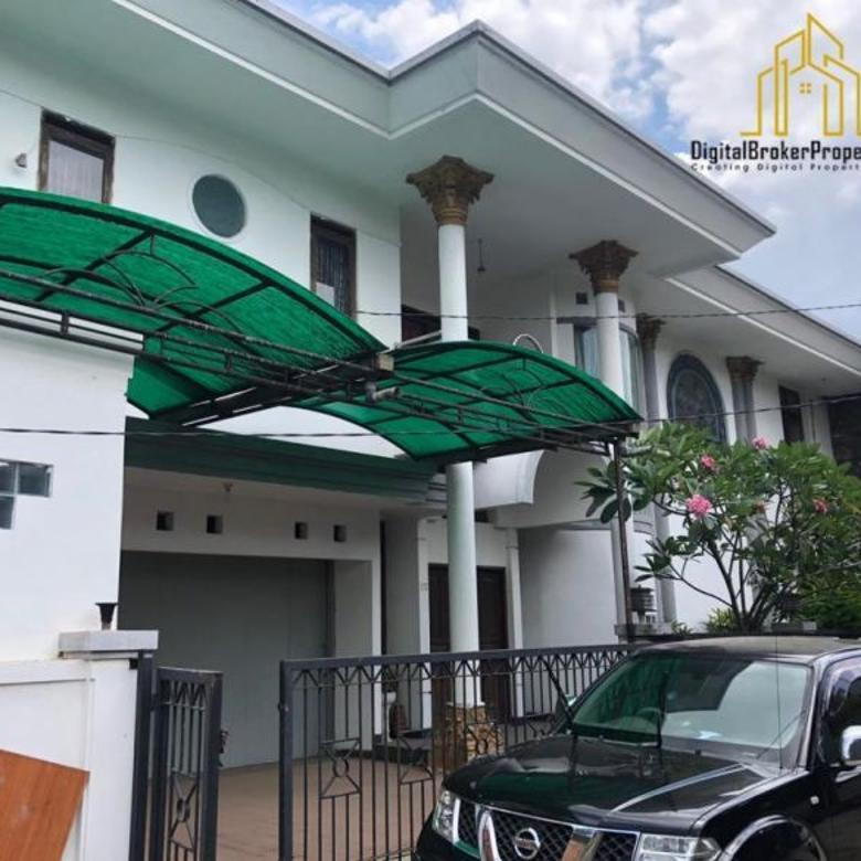 Rumah terelit bikin hati menjerit di jalan kembar Bandung