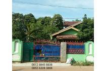 Rumah Nyaman dengan Luas Tanah 365 Bebas Banjir Bisa KPR di Bekasi