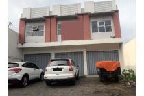 Ruko Dijual Jalan Raya Sawojajar Malang