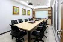 Sewa Ruang Kantor (Service Office) lokasi strategis di Jakarta Selatan