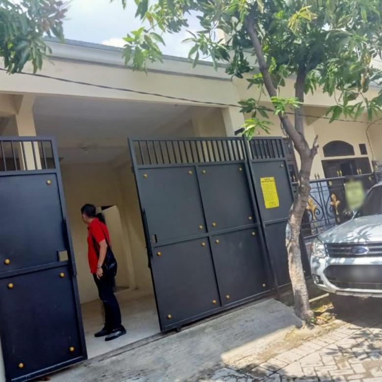 Dijual Rumah Strategis Siap Huni di Karang Asem