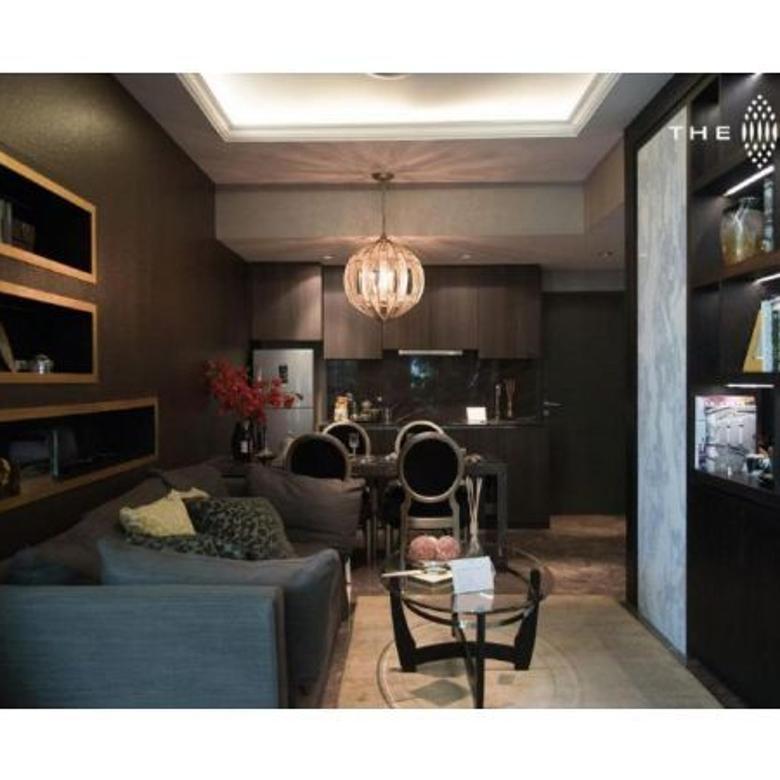 Sewa Apartemen Mewah dan Strategis – Apartemen West Vista at