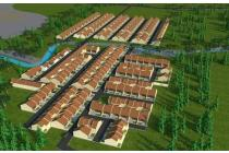 Rumah murah cantik tahap 5 di Rancamas Bandung selatan