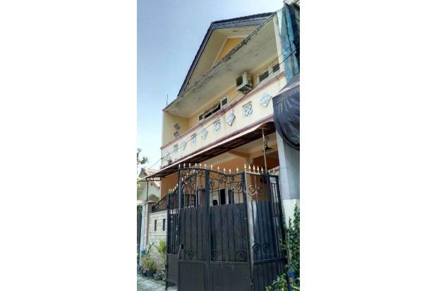 Rumah Bangunan 2 Lantai Wilayah Sulfat Malang 17713401