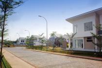 Palm Residences Spring Konsep hijau JGC