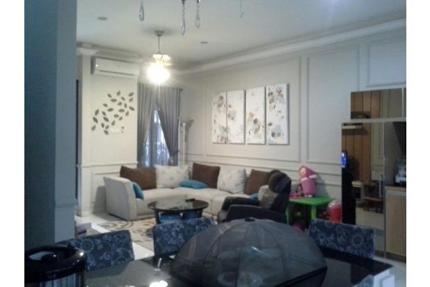 HOT SALE !! Rumah baru,lokasi Strategis @Discovery Fiore, Bintaro 3437201